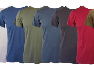 Bamboo T Shirts
