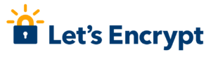 Let's Encrypt logo